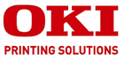 Original Oki 43698501 Toner Cartridge 4 Colour