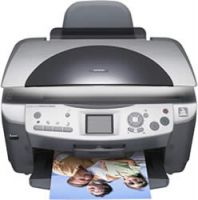 Epson Stylus Photo RX  620