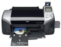 Epson Stylus Photo R  320