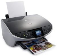 Canon Pixma MP  500