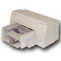 HP DeskWriter  540
