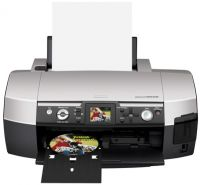 Epson Stylus Photo R  340