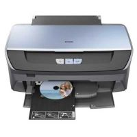 Epson Stylus Photo R  265