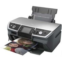 Epson Stylus Photo R  360