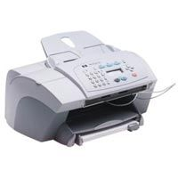 HP Officejet V   40