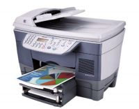 HP Officejet D  125 Xi