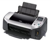 Epson Stylus Photo R  300