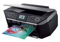 Epson Stylus Photo RX  685