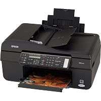 Epson Stylus Office BX  310 FN