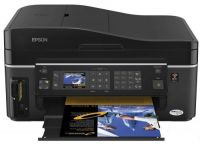 Epson Stylus Office BX  600 FW