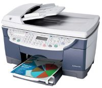 HP Officejet D  135