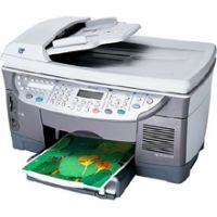 HP Officejet D  145