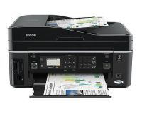 Epson Stylus Office BX  610 FW