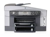 HP Officejet 7410