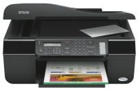 Epson Stylus Office BX  300 F