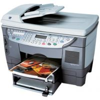 HP Officejet D  155 Xi